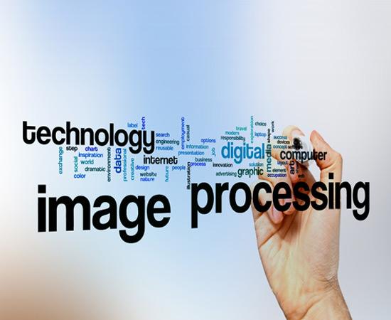 Image Processing & Editing