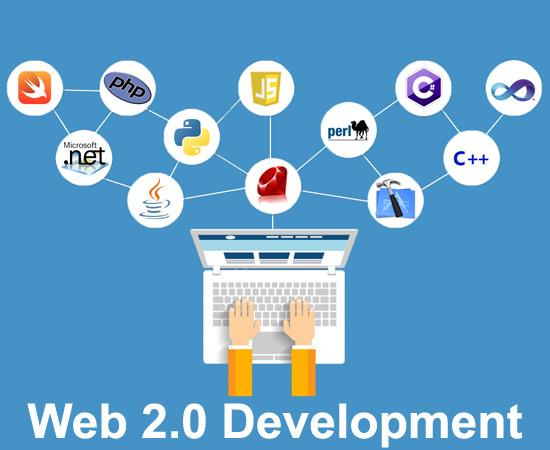 Web 2.0 Development